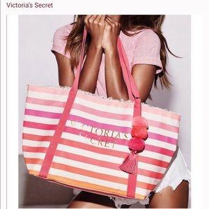 🎀PINK Victoria's Secret Tote Bag